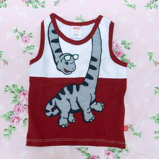 Toddler Singlet/0-6month