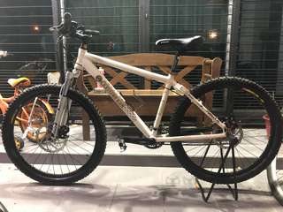mtb Commencal vip nuts 5