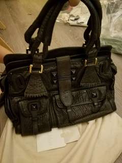 Chloe Handbag Chloe手袋Authentic