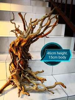 Handmade tree