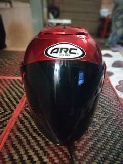Arc Ritz Helmet