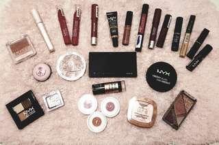 SALE my makeup 💄