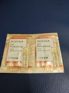 Sofina - Lift Pro essence