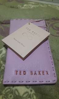 Ted Baker iPhone Sleeves