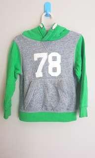 Sweter H&M ORI nett