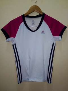 Adidas Climacool Workout Top
