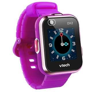 ✧𝓞𝓻𝓲𝓰𝓲𝓷𝓪𝓵✧ VTech Kidizoom Smartwatch DX2, Purple