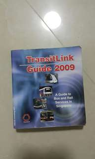Transitlink guide