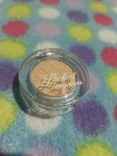 Look At My Eyes Etude House Eyeshadow