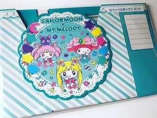 Sailormoon X melody文件座