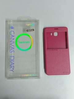 (包郵) Samsung C9 Pro 桃紅色機殼