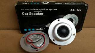 Car n home audio