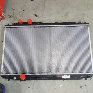 Autowerk Radiator for Civic FD1/4A