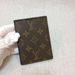 Louis Vuitton 名片夾
