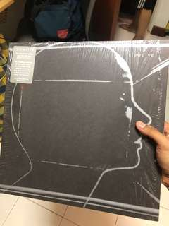 Slowdive LP vinyl