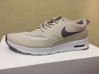 Nike Air Max Thea Light Orewood Brown Taupe Grey 599409-106