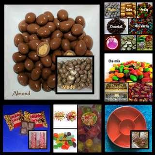 Chocolate Delfi & L'agie