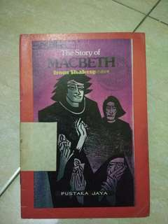 The story of Macbeth