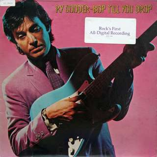 ry cooder Vinyl LP used, 12-inch, may or may not have fine scratches, but playable. NO REFUND. Collect Bedok or The ADELPHI.