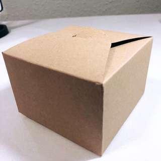 BN 9cmX9cm box