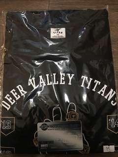 Titan Deer Valley Champs Shirt