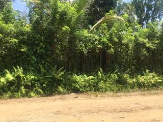 Lot for Sale 600sqm