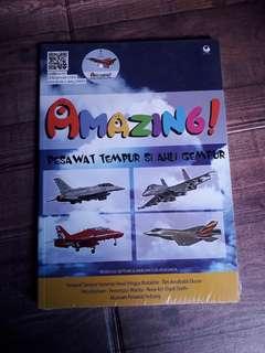 Ensiklopedia Pesawat