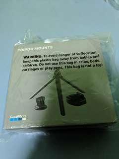 GoPro Tripod Mount (with mini tripod) ABQRT-002