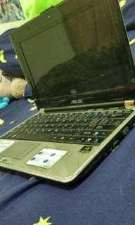 Laptop Asus N10J