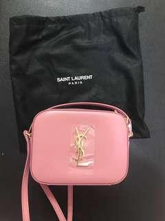 Saint Laurent YSL camera bag