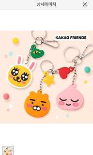 KAKAO FRIENDS匙扣