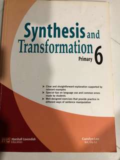 Synthesis & Transformation