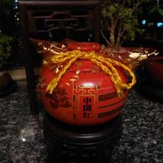 瓷器罌/茶葉罐