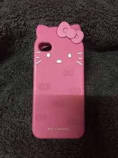 Iphone 4/4s Hello Kitty Case