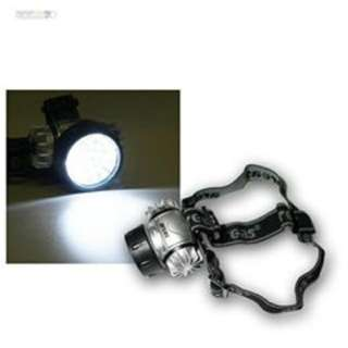 35 LED Headlight