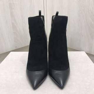 🚚 JIMMY CHOO楔型鞋