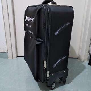 22吋四輪行李箱 Four wheels Luggage suitcae