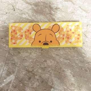 Winnie the Pooh Pencil box