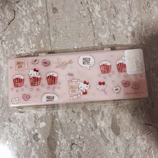 Sanrio Hello Kitty Pencil Case