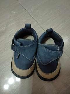 Sepatu baby 6-12m