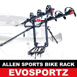 Allen Sports Bicycle Rack (S103)