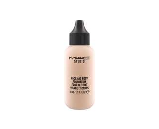 *AUTHENTIC* MAC Face & Body Foundation Takal/Samplers - 2ml/3ml