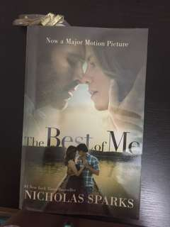 The Best of Me