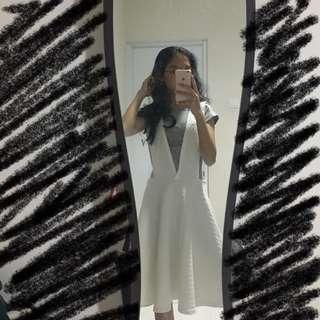 Overall Skirt / Rok Overall