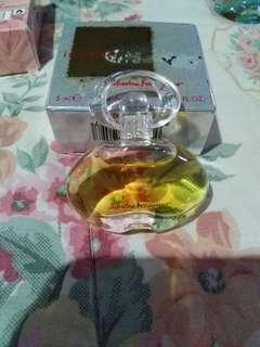 Salvadore Ferragamo Perfume