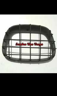 Grill  headlamp vespa super sprint classic