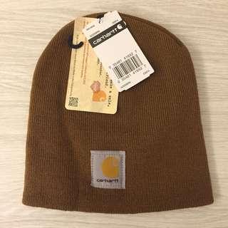 🚚 Carhartt 毛帽