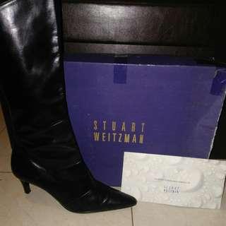Long Boots Stuart Weitzman