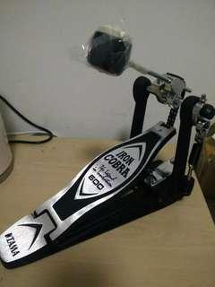 Pedal Iron Cobra 600D Single Pedal