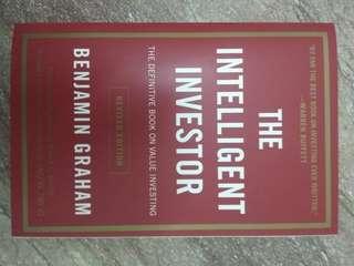 Brand New - The Intelligent Investor by Benjamin Graham